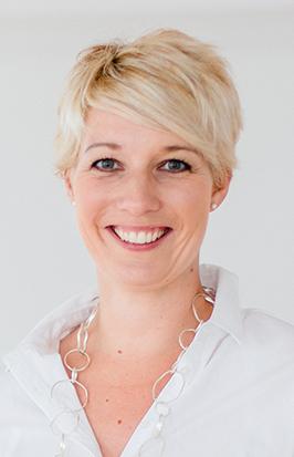 Akademie-Dozentin Verena Krampe