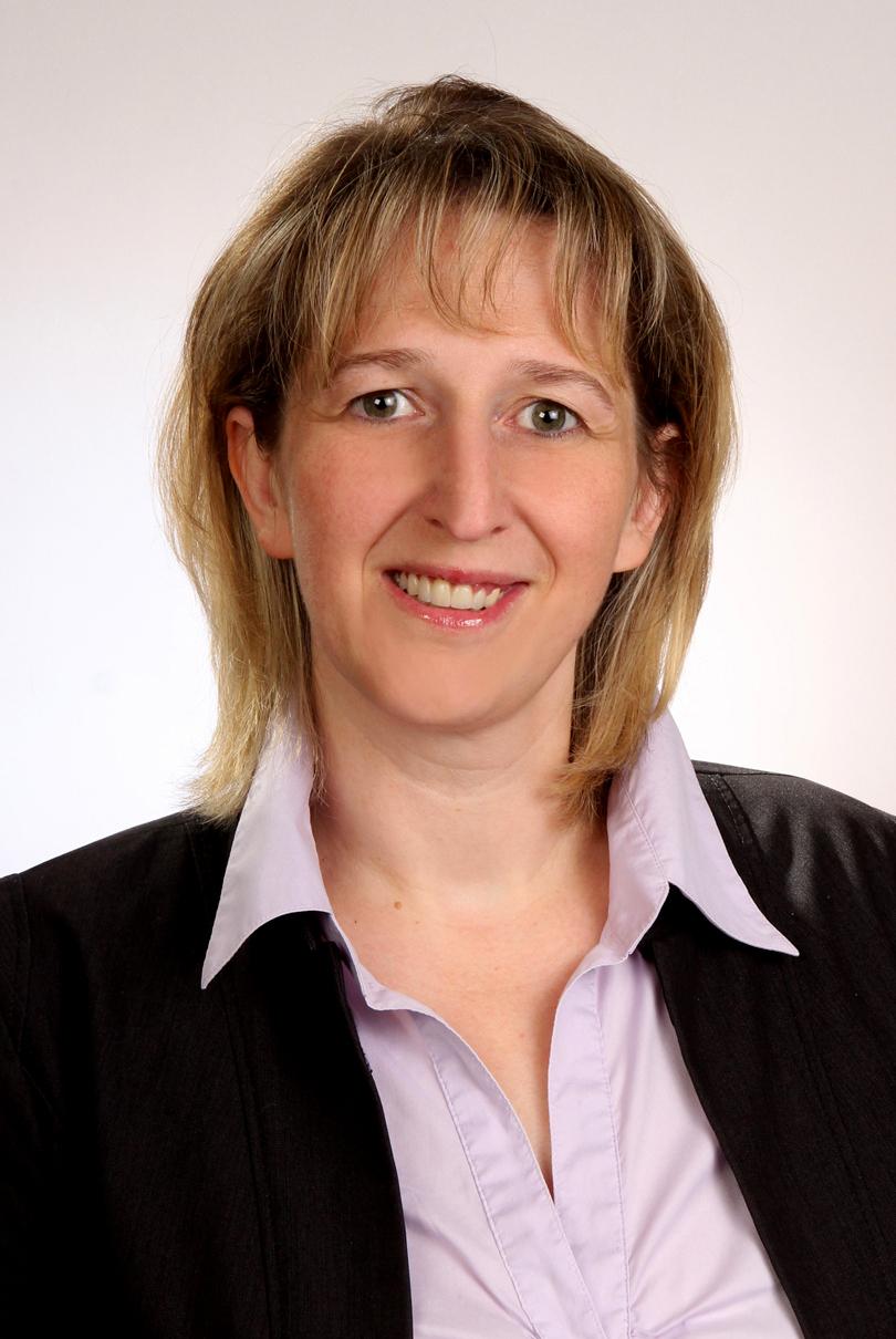 Ihre Akademie-Dozentin Annett Leisau