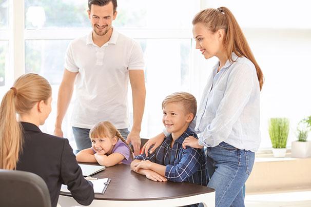 Entwicklungsgespräche mit Eltern führen