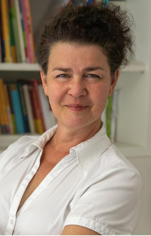 Marion Offergeld